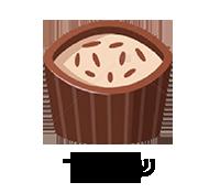 הדפסה על שוקולד